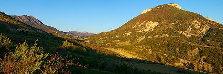 Photos panoramiques et images haute definition obtenues par assemblage - Definition de panoramique ...